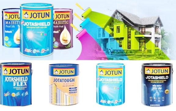 Một vài đánh giá về các loại sơn nhà